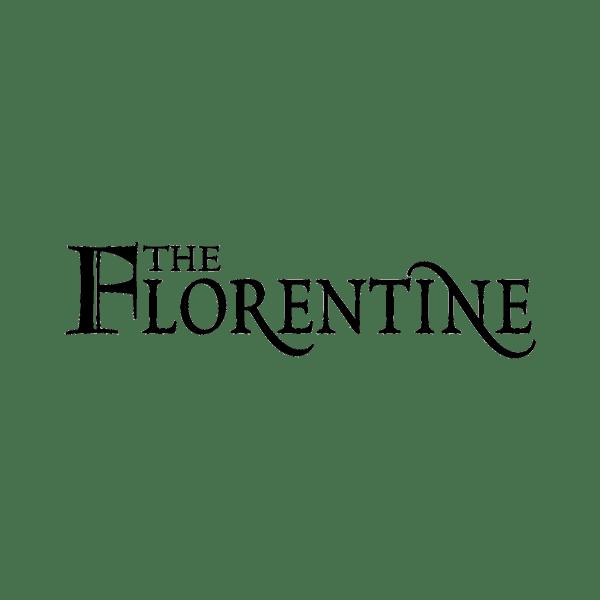 logo the florentine