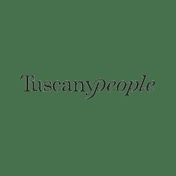 Logo Tuscany People